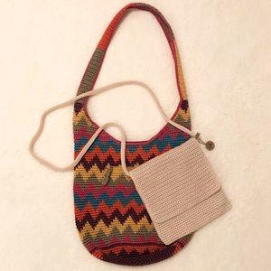 Handbags - The Sak Two For One Deal Hobo & Crossbody Bags
